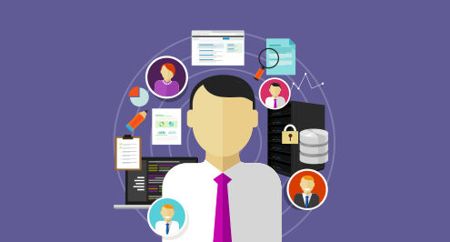 NSW IT Services, effective CIO